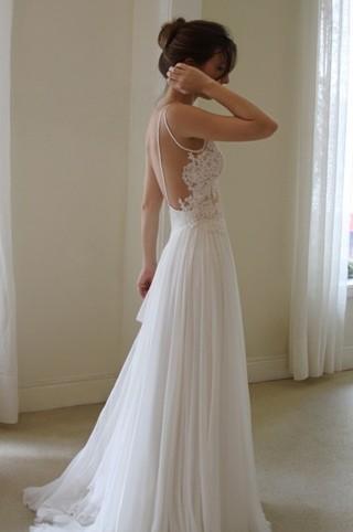 Simple & Chic Special Design Brautkleider ♥ Special Design Gown ...