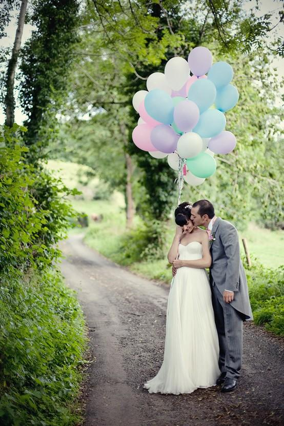 Cute Wedding Photography Country Photo Idea