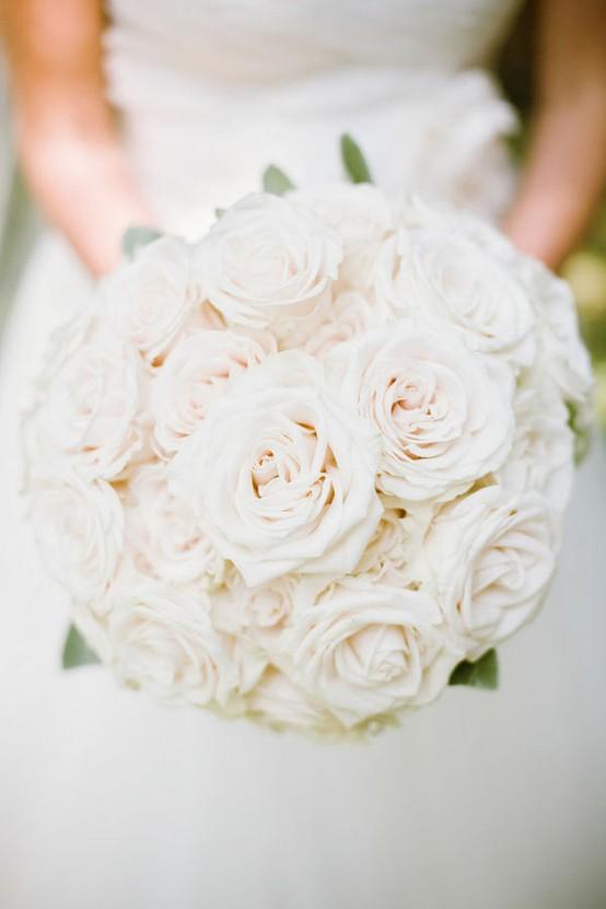 Hochzeit - Wedding Bouquet & Blumen