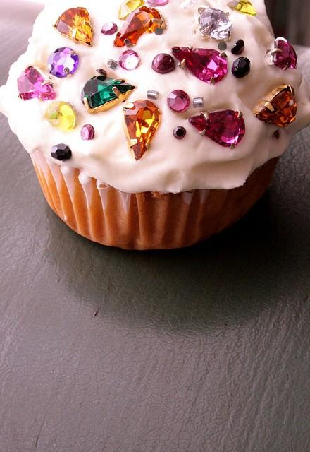 Hochzeit - Yummy Cupcakes ♥