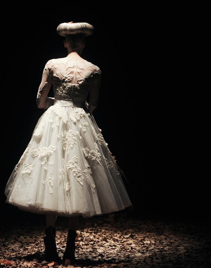 Wedding gown by alexander mcqueen special design gown 803726 wedding gown by alexander mcqueen special design gown junglespirit Gallery