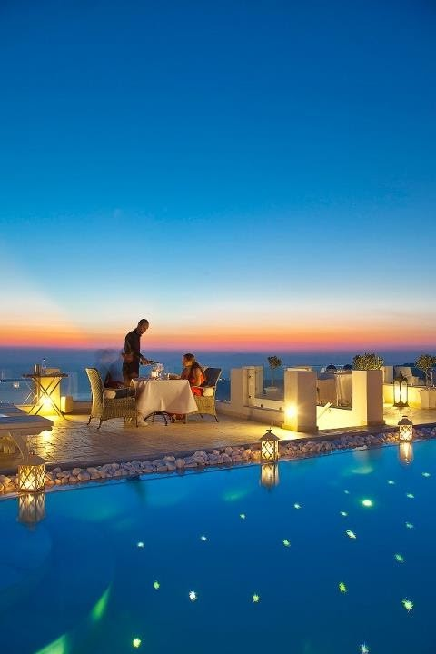 Romantic Honeymoon : Wedding - Romantic Honeymoon Places ♥ Dream Honeymoon Spots