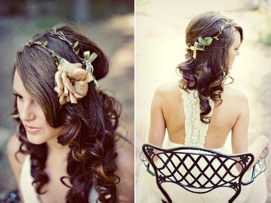 Hochzeit - Hair Styles