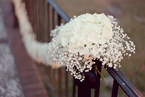 Ceremony - Wedding Aisle Decor Ideas #804709 - Weddbook