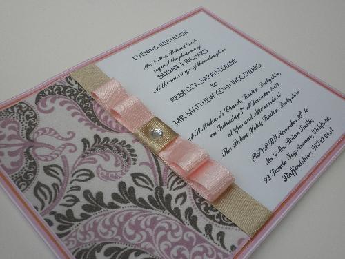 Wedding - Scrapbooking