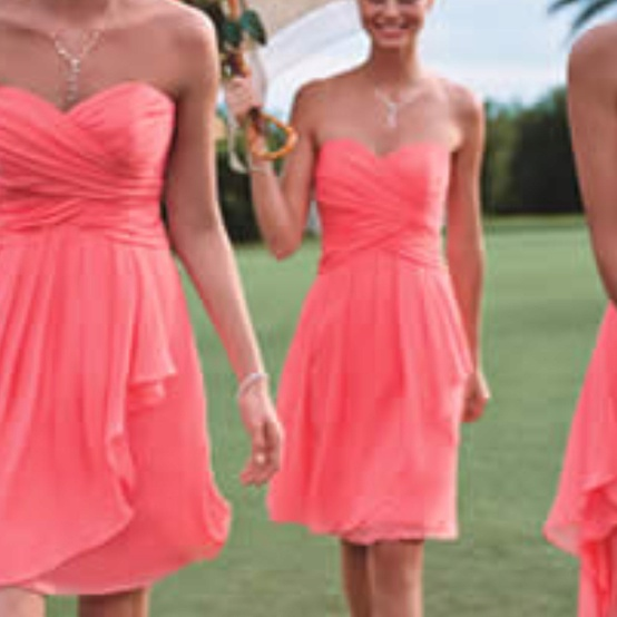زفاف - Wedding Dresses/bridal Party
