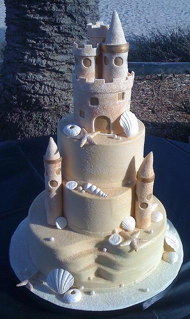 Unique Wedding Cake   Wedding Cake Design #806053 - Weddbook