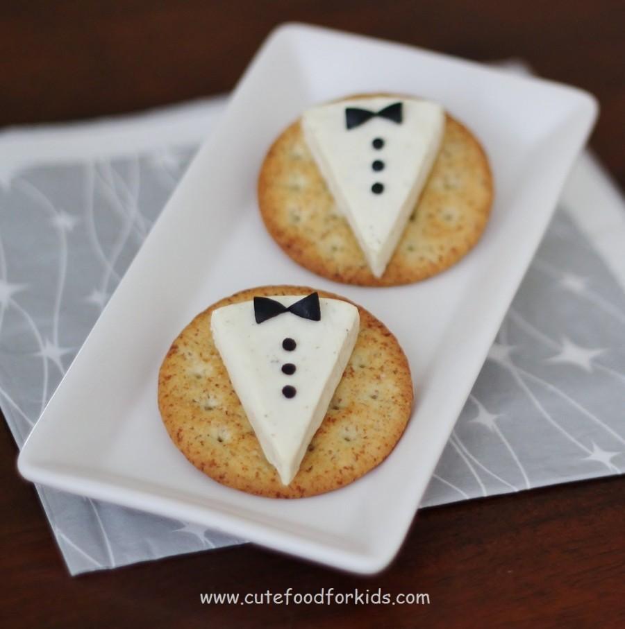 Wedding - Unique Wedding / Cocktail Appetizer ♥ Creative Wedding Cocktail Appetizer