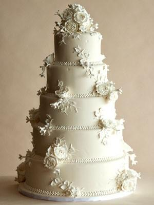 Fondant Wedding Cakes Wedding Cake Design 840298 Weddbook