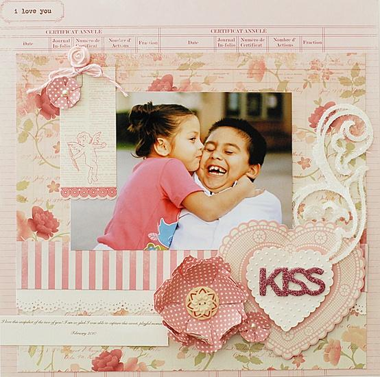 image of Scrapbooking