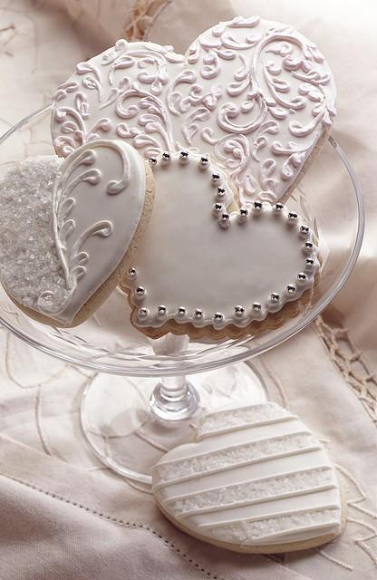 Свадьба - Креативные свадебные Cookies ♥ Уникальные свадебные сувениры