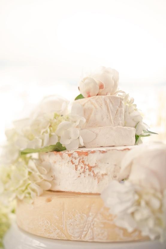 Hochzeit - Lebensmittel Inspiration