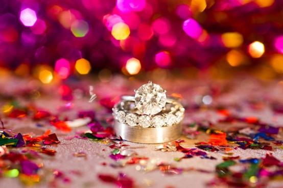 Свадьба - Свадебные и обручальные кольца