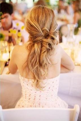 Wedding - Hair Inpspiration