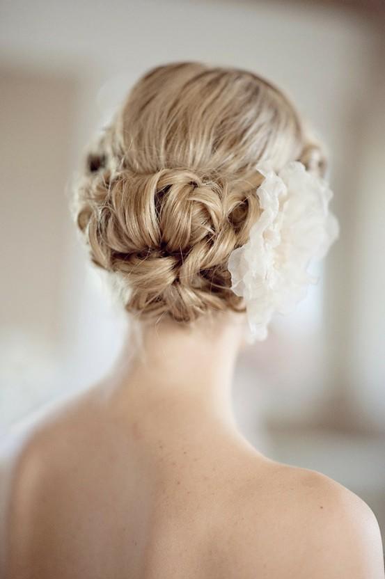 Wedding - Hair Inpspiration