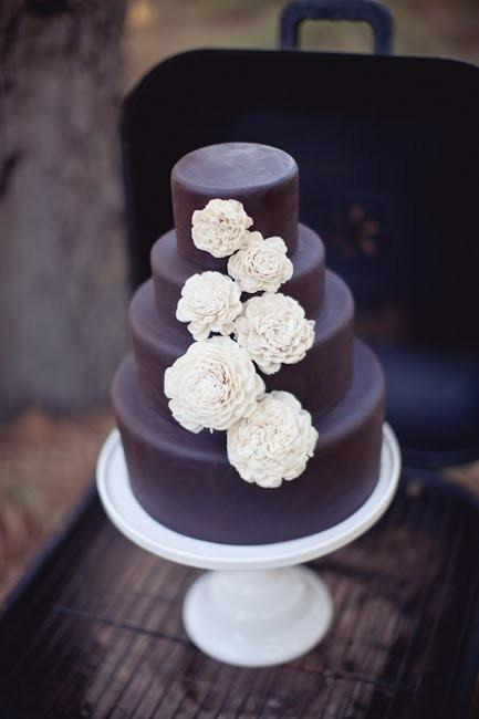 Mariage - Gâteaux de mariage