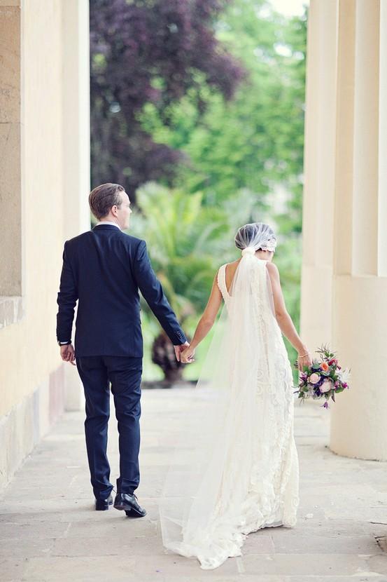 Свадьба - завесы