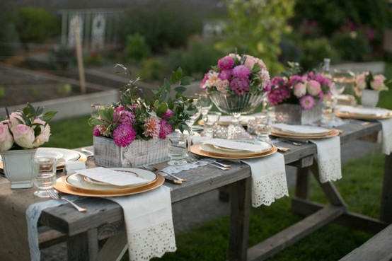tablescapes - tablescapes #892207 - weddbook