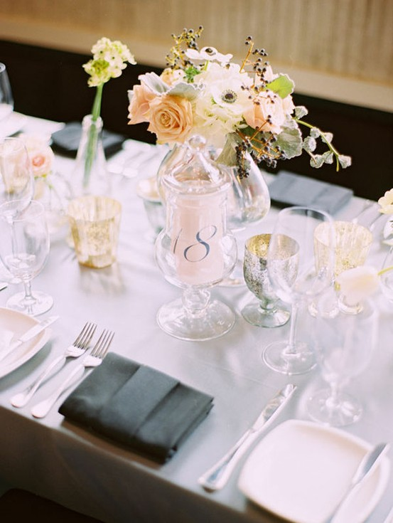 Boda - Tablescapes