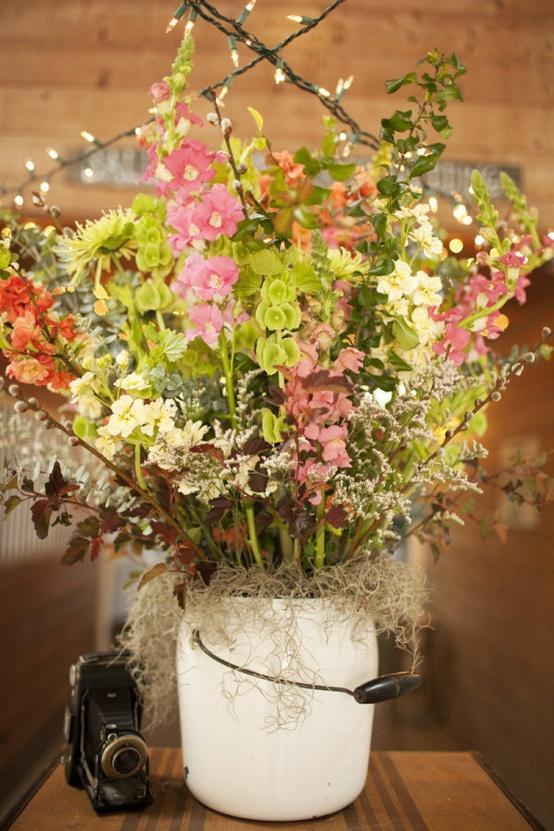 Mariage - Fleurs de mariage