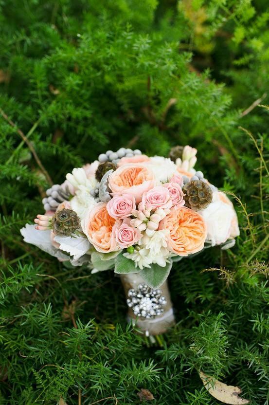 Mariage - Bouquets de mariage