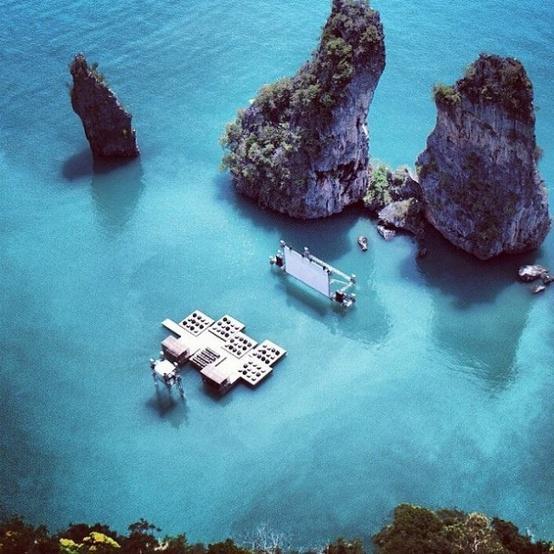 زفاف - الأماكن المفضلة والمسافات