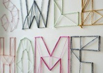 wedding photo - Diy Projects Wall Art