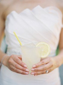 wedding photo - Cocktails et Boissons