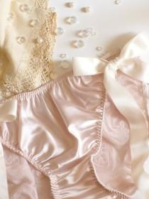 wedding photo -  Lingerie
