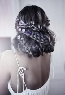 wedding photo - Haar
