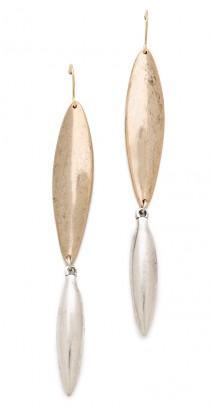wedding photo - Tassel Earrings