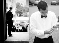 wedding photo - Grooms