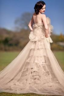 wedding photo - Abito da sposa