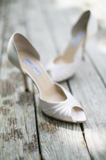 wedding photo - Обувь