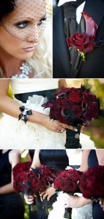 wedding photo - زفاف فريدة من نوعها