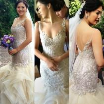wedding photo - Pretty Gowns