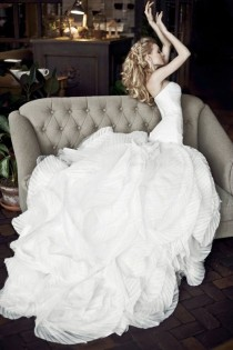 wedding photo - White Dress