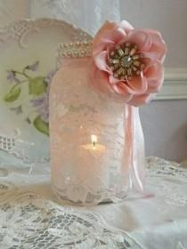 wedding photo - Shabby Chic Vintage Princess Party