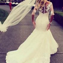 wedding photo - Dresses