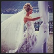 wedding photo - J'Aton Couture Wedding Gowns