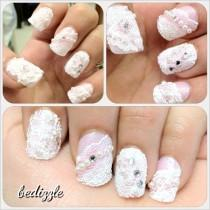 wedding photo - Wedding/Event Nails