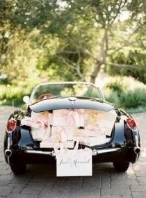 wedding photo - Wedding Ideas-Transportation