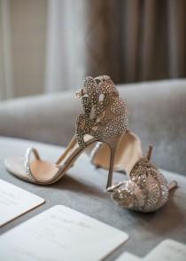 wedding photo - Wedding High Heel
