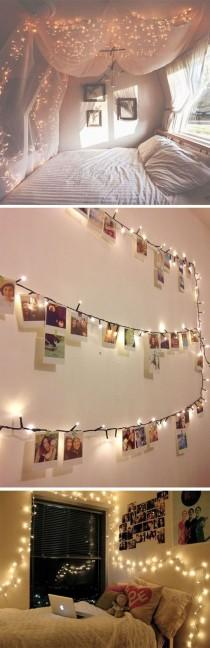 wedding photo - Fairy Lights for Home