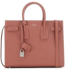 wedding photo - Sac De Jour Small Leather Tote