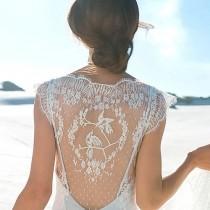 wedding photo - Beach Wedding Dress
