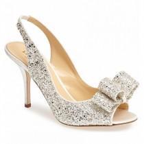 wedding photo - Glitter Heels