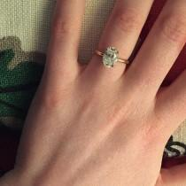 wedding photo - Gorgeous Ring