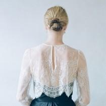 wedding photo - elizabeth messina