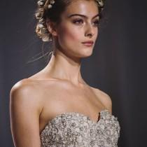 wedding photo - Reem Acra
